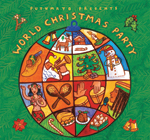 World Christmas party